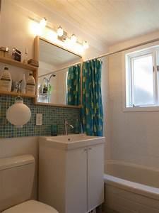 Salle De Bain Rénovation : la salle de bain de l titia avant apr s d conome ~ Nature-et-papiers.com Idées de Décoration