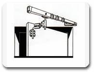 Tringle A Rideau Pour Porte D Entrée : tringles pour porte d 39 entr e renforcement ~ Nature-et-papiers.com Idées de Décoration