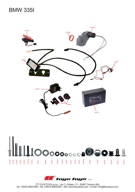 Volt Wiring Diagram Electric Dirt Bike Library