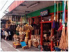 rajapolah pusat kerajinan tangan khas  tasikmalaya