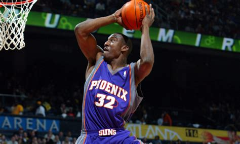 amare stoudemire   years