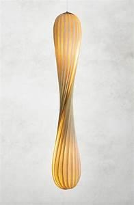 Lampe Aus Holz : moderne lampen aus holzfurnier pendellampe tr7 von tom rossau ~ Eleganceandgraceweddings.com Haus und Dekorationen