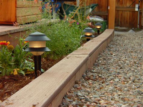 Garden Edging Bunnings Warehouse Diy Landscaping Borders