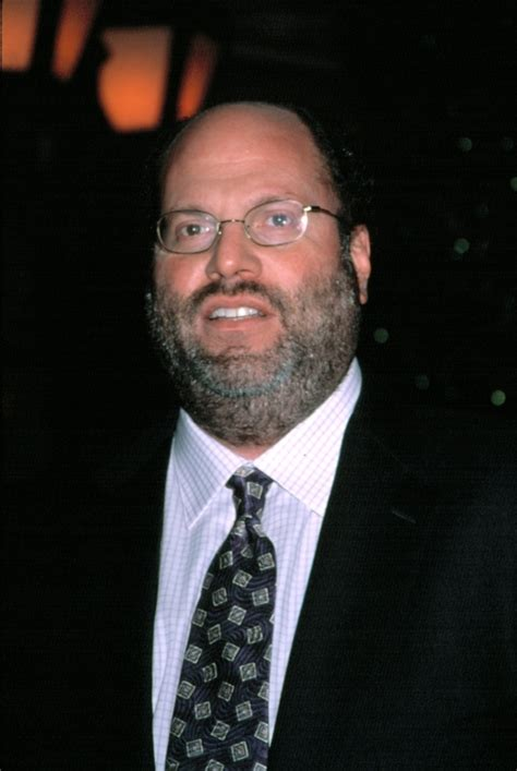 Scott Rudin At National Board Of Review Ny 1142003 By Cj ...