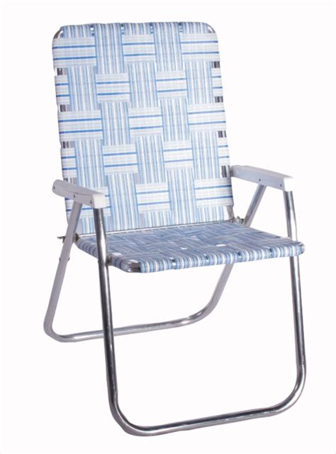 Webbed Lawn Chairs With Cup Holders by Opening Day American Lawn Chair Season A Continuous Lean
