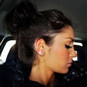 Cute Piercings Tumblr