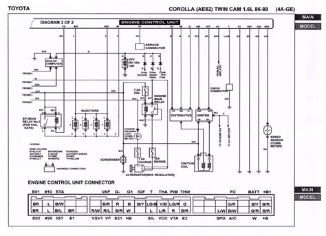 Tech Engine Series Wiring Diagrams Rollaclub