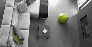 Beton Ciré Coulé : le beton design pr sentation ~ Louise-bijoux.com Idées de Décoration