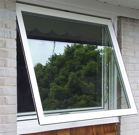 awning windows milwaukee images  pinterest
