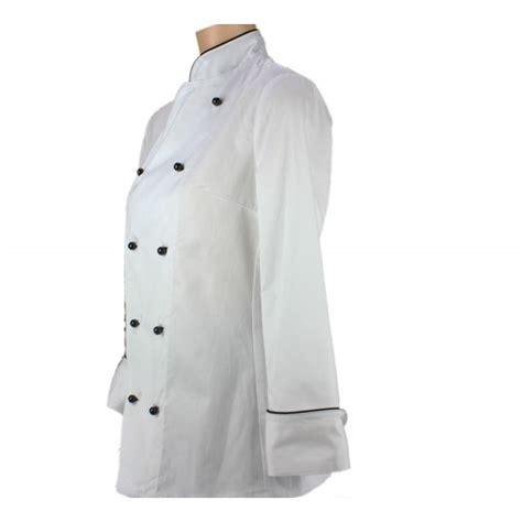 cuisine de grand chef vetement de cuisine pour femme grand chef lisavet