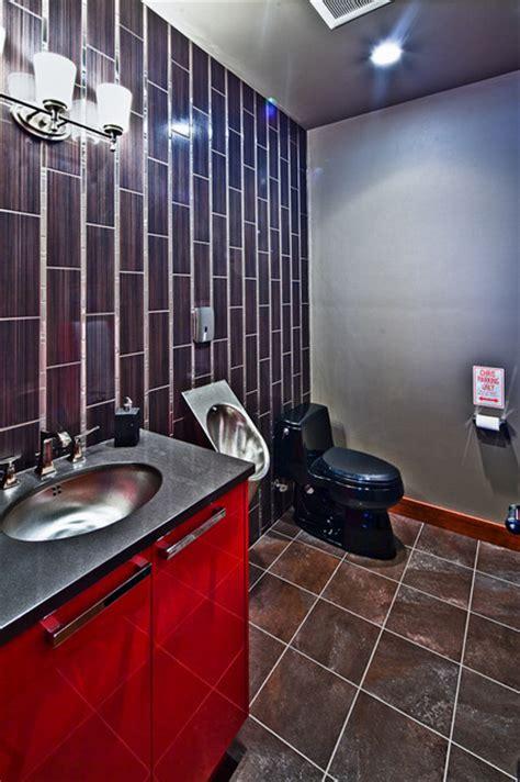 cave bathroom decorating ideas cave garage contemporary bathroom