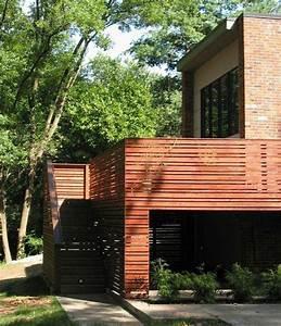 Garde Corps Terrasse Bois : garde corps terrasse et balcon en verre bois ou inox ~ Dailycaller-alerts.com Idées de Décoration