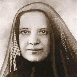 Patron Saint of Immigrants: St. Frances Xavier Cabrini ...