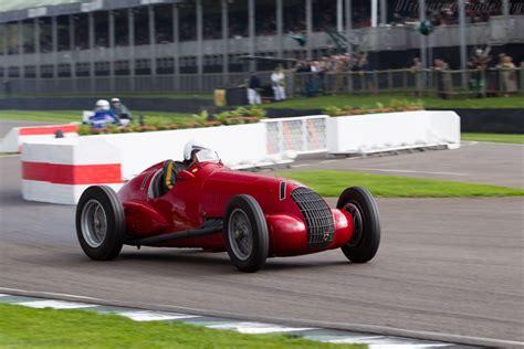 Alfa Romeo 308c  Chassis 30879  Driver Julian Mazjub