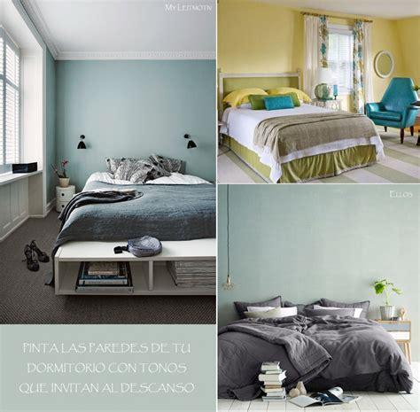color elegir  pintar ideas decoracion habitacion