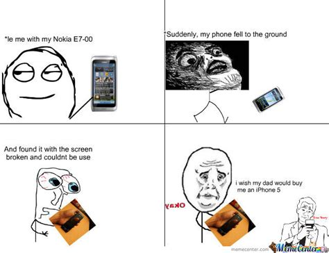 Cracked Phone Meme - broken phone memes image memes at relatably com