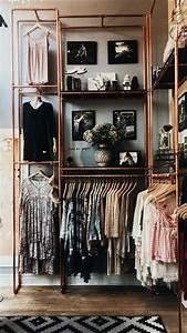 Begehbarer Kleiderschrank Ideen : die besten 25 begehbarer kleiderschrank jugendzimmer ~ Michelbontemps.com Haus und Dekorationen