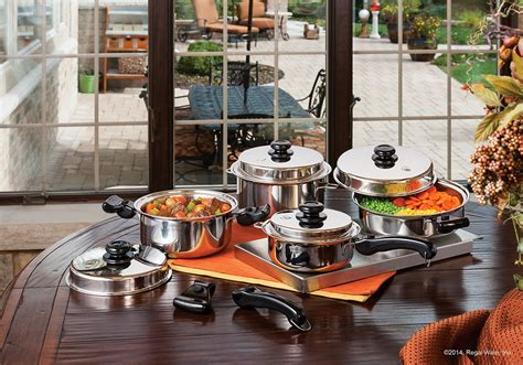 saladmaster cookware glass stoves classic philippine advertising feature advertisement buyer guide via philtimes