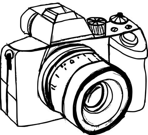 photo camera drawing png transparent onlygfxcom