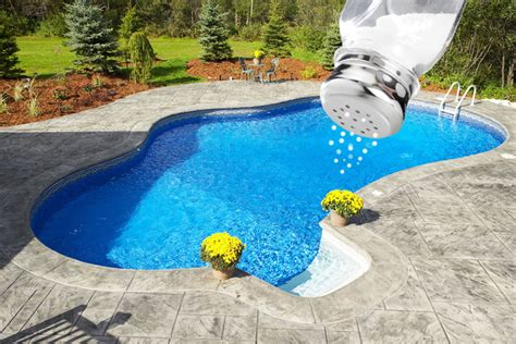Is Salt Water Pools Risky?  Swimming Pool Construction