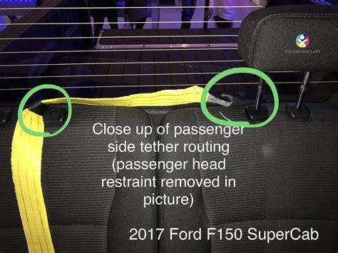 car seat ladyford  series supercrew  car seat lady