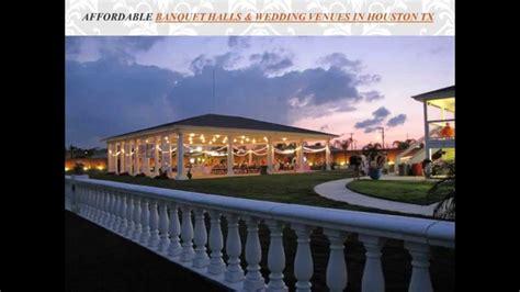 Affordable Banquet Halls & Wedding Venues In Houston Tx
