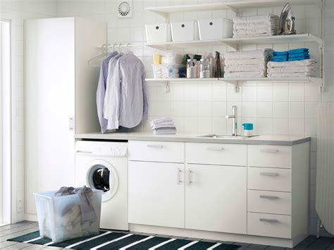 8 Cheap Ways To Give Your Laundry Room New Life