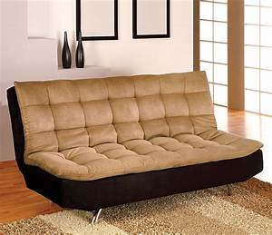 2018 comfortable futon sofa bed ideal choice for modern With beat sofa bed