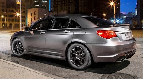 2013 Chrysler 200 S Review by 2013 Chrysler 200 Review Top Speed