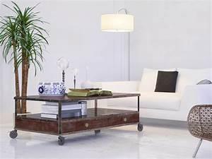 Stauraum im wohnzimmer kreative tipps f r mehr ordnung for Tisch mit stauraum