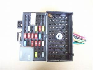 2006 2007 2008 Pontiac Grand Prix Fuse Box 3 8l