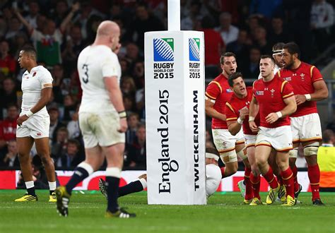 Watch LIVE rugby TODAY … England v Wales, RWC 2015 - Rugby ...