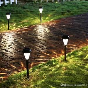2019 Solar Light Garden Light Led Lighting Solar Tower
