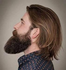 Queu De Cheval Homme : les 25 meilleures id es de la cat gorie homme queue de cheval et barbe sur pinterest styles de ~ Melissatoandfro.com Idées de Décoration