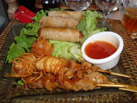 cuisine cr馘ence 5 great things to do in lape soetan