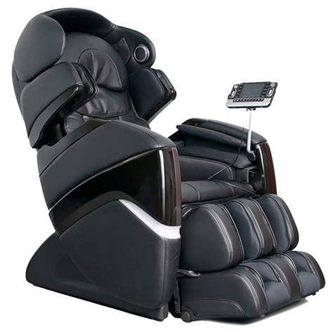 osaki os 3d pro cyber zero gravity massage chair