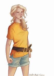 Burdge's Annabeth by missmady on deviantART | Percy ...