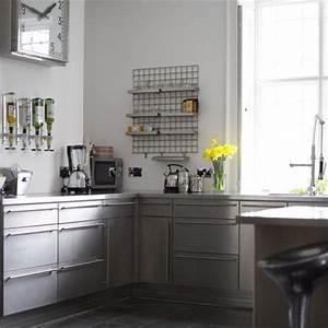 comment amenager une petite cuisine 7 trucs et astuces With optimiser une petite cuisine