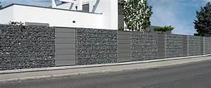 Hohlblocksteine Preis Hornbach : steinzaun 25 cm n hmer beton kies splitt steinkorb ~ Watch28wear.com Haus und Dekorationen