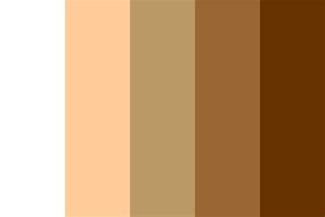 Brown Colour Palette  Wwwpixsharkcom  Images Galleries
