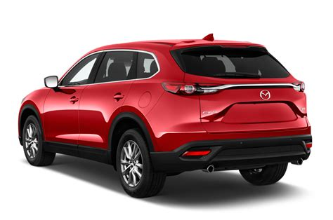 mazda suv types mazda cx 9 reviews research new used models motor trend