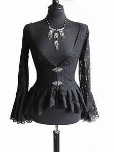 Viktorianischer Stil Kleidung : cool top witchy stuff pinterest kleider kleidung und anziehsachen ~ Watch28wear.com Haus und Dekorationen