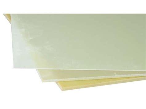 plaque de verre plaque tissu de verre epoxy g11