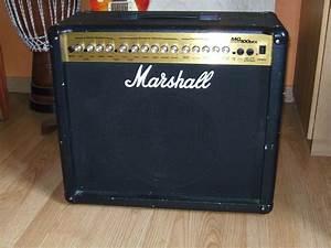 Photo Marshall Mg100dfx   Marshall Mg100dfx  92432