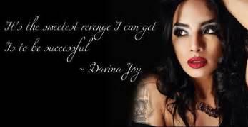 Davina Joy