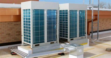 lennox vrf installed abilene high school contracting business
