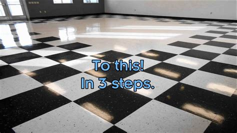 intro to onecure the uv curable vct floor coating