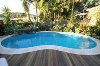 picture of a pool Princess Pool by Narellan Pools