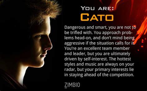 Hunger Games Quiz Zimbio