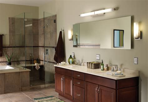 Bathroom Mirror Lighting Ideas by Bathroom Lighting Idea Decor Mavalsanca Bathroom Ideas